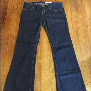 DKNY Time Square Jeans